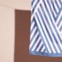 gåvokort exempel striped towel