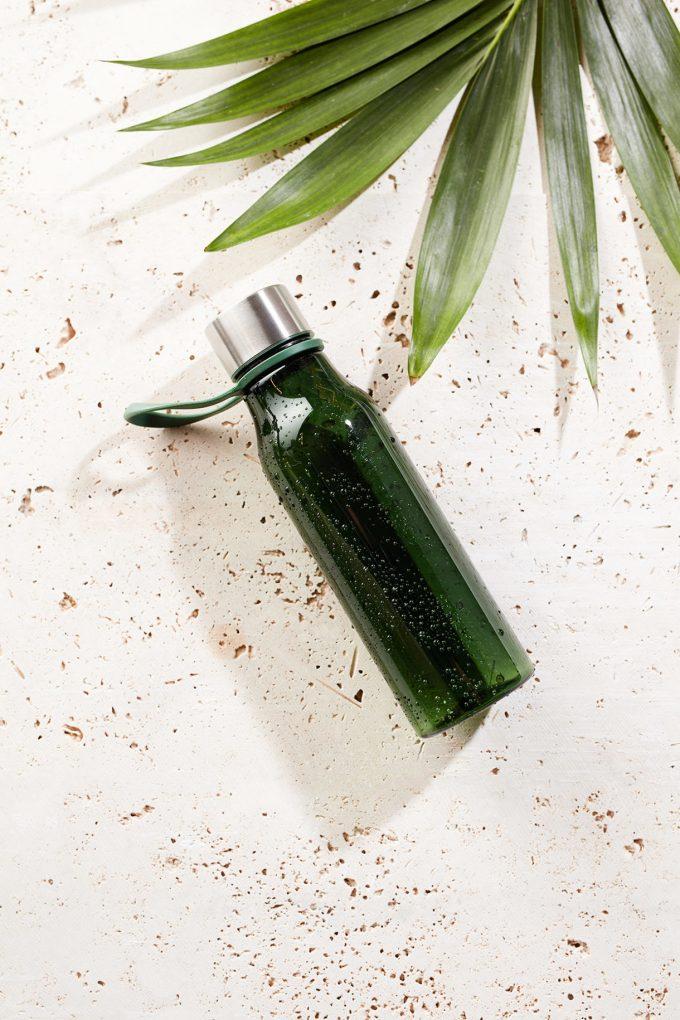 Vattenflaska, Lean Grön
